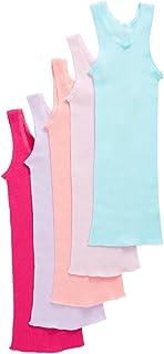 Bonds Baby Cotton Vest (5 Pack)