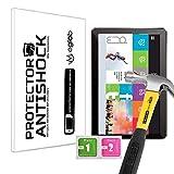Protector de Pantalla Anti-Shock Anti-Golpe Anti-arañazos Compatible con Tablet Billow X101 Pro