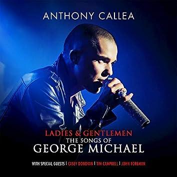 Ladies & Gentlemen The Songs Of George Michael