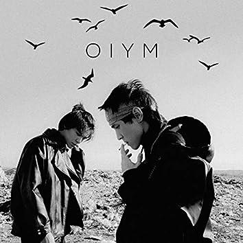Oiym (feat. Kyle Ruh)