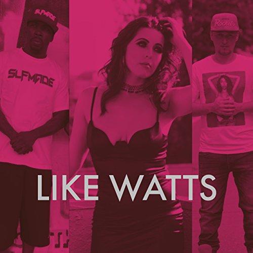 Like Watts (feat. Lil Keke & J.D. Coy) [Explicit]