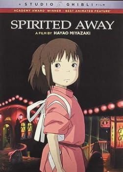 Best spirited away dvd Reviews