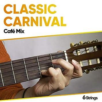 Classic Carnival Café Mix