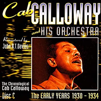 The Early Years 1930-1934 - CD C