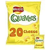 Walkers Quavers Cheese 22 Pack Quantity: 1