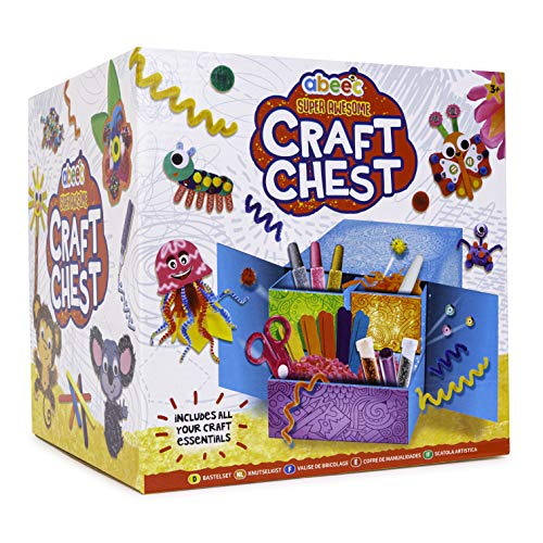 Craft Chest - Craft Kits for Kid...