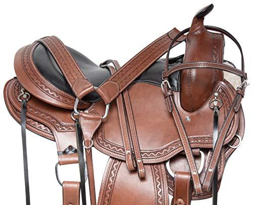 510sz48gc6L - Best Gaited Horse Saddles 2020