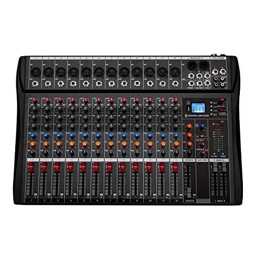 yamaha 16 mixer - 5