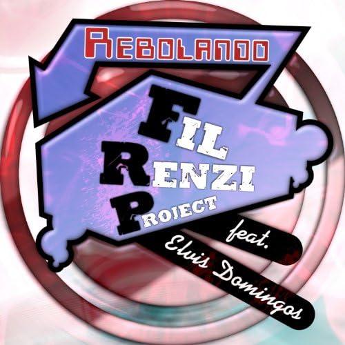 Fil Renzi Project feat. Elvis Domingos