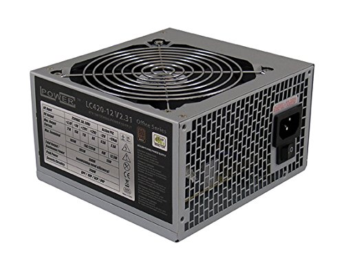 LC-Power LC420-12 80+ brons pc-voeding (420 watt)