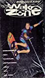 Skiboard Into the Wake Zone with Eric Perez