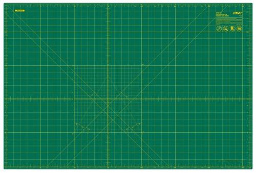 OLFA 24' x 36' Double-Sided, Self-Healing Rotary Mat