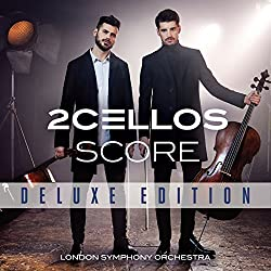 Télécharger l'album  Score (Deluxe Edition) de 2Cellos