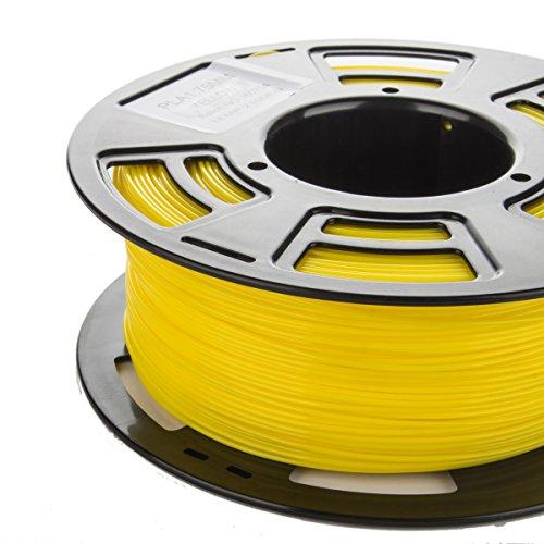 Stronghero3D Desktop Fdm - Filamento per stampante 3D, 1,75 mm, 1 kg, precisione di +/-0,05 mm