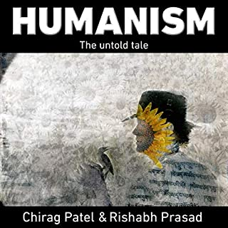 Humanism audiobook cover art