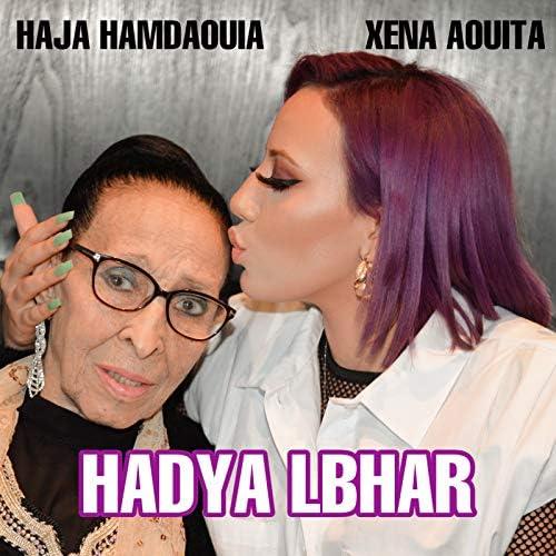Xena Aouita & Haja Hamdaouia
