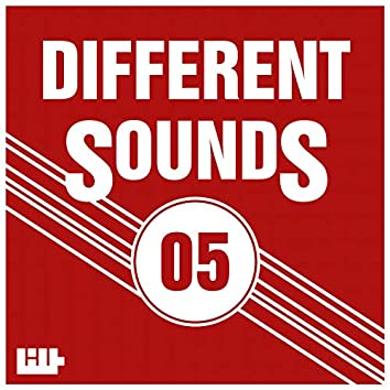 Different Sounds, Vol.5