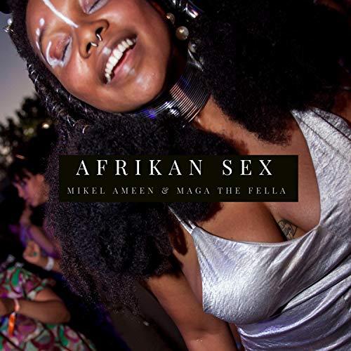 Afrikan Sex