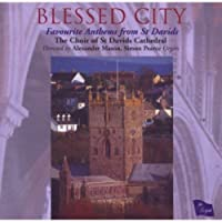 Blessed City-Favourite Anthems