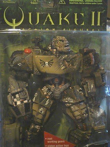 promociones emocionantes Quake II Action Figure  Alien Strogg TANK TANK TANK by ReSaurus  sorteos de estadio