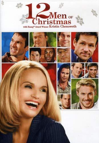 12 Men of Christmas