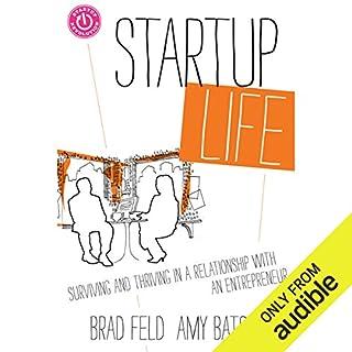 Startup Life Titelbild