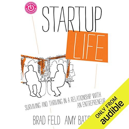 Startup Life cover art