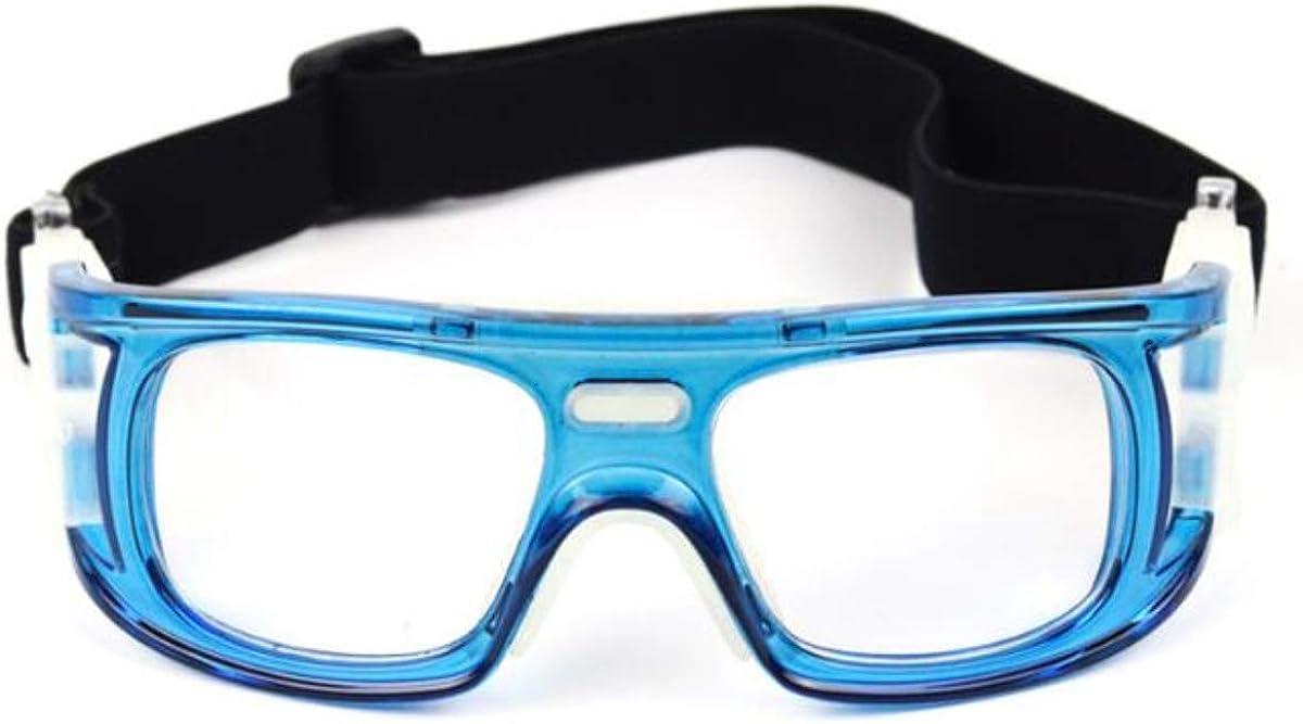 Gafas de baloncesto para regatear, gafas protectoras de fútbol, gafas de entrenamiento de baloncesto, gafas de fútbol, gafas de seguridad, equipo de entrenamiento para deportes