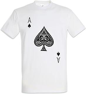 Ace of Spades I Camiseta De Hombre T-Shirt