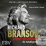 Losing My Virginity (German edition): Die Autobiografie