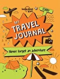 My Travel Journal 1 (Lonely Planet Kids)