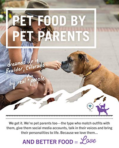 """I and love and you"" Naked Essentials Wet Dog Food - Grain Free and Canned (Variety of Flavors) 5"