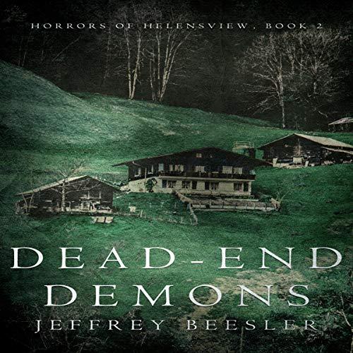 Dead-End Demons (Horrors of Helensview) Titelbild