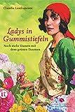 Ladys in Gummistiefeln: Noch mehr Damen mit dem grünen Daumen (Elisabeth Sandmann im it)