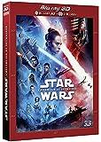 Star Wars 9 : L'Ascension de Skywalker 3D [Blu Ray]