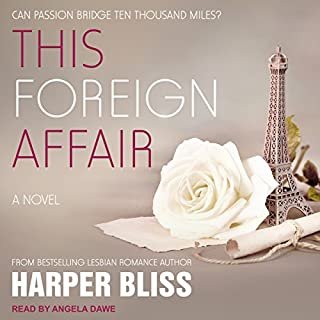 This Foreign Affair cover art