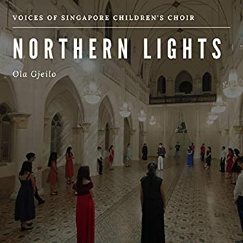 Northern Lights (SSAA Version)