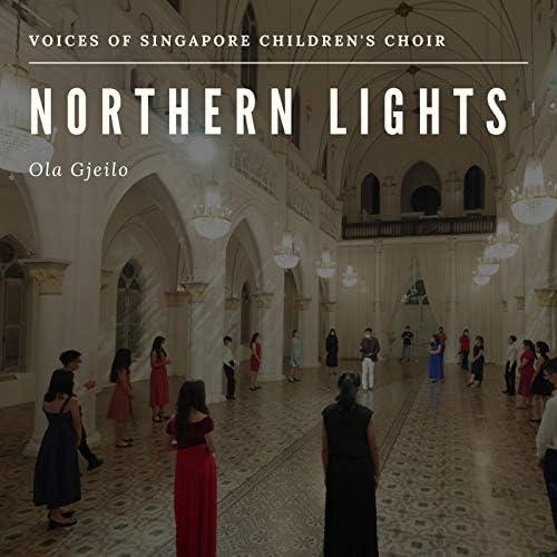 Voices of Singapore Children's Choir, Darius Lim & Ola Gjeilo