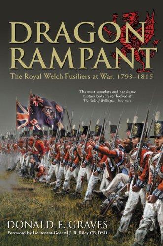 Dragon Rampant: The Royal Welch Fusiliers at War, 1793-1815