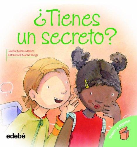 Tienes Un Secreto? / Do You Have a Secret?