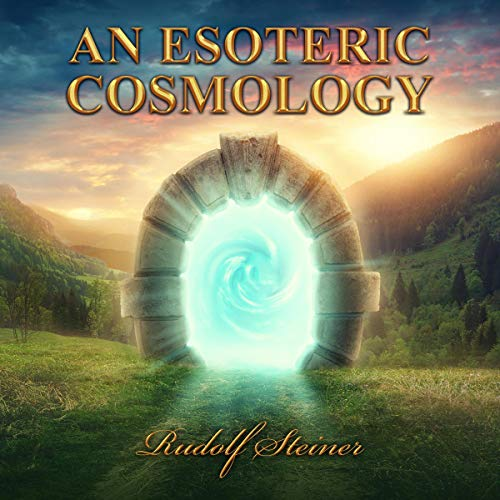 An Esoteric Cosmology cover art