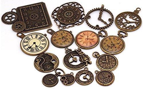 gears steampunk
