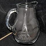 Carafe Tour Eiffel