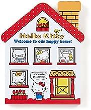 Hello Kitty Sanrio Notepad Memo Pad Sweet Home Edition