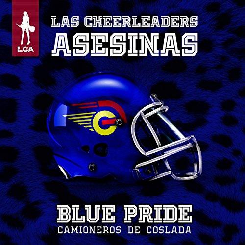 Blue Pride - Camioneros de Coslada