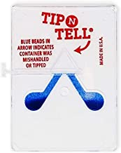 Tip-N-Tell Indicator (Pack of 100)