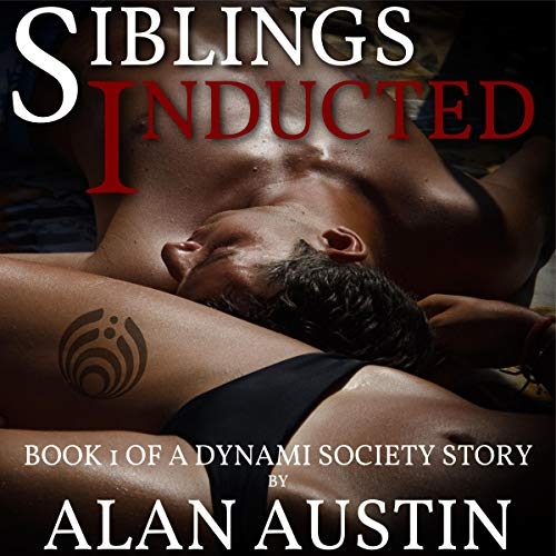 Siblings Inducted  By  cover art