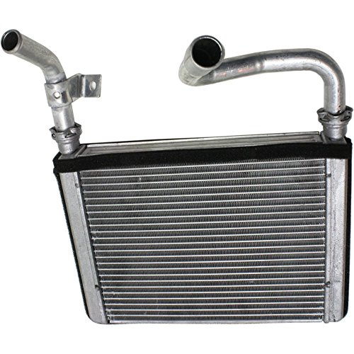 Heater Core for 2001-2006 Acura MDX Front