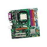 Acer Carte Mère PC ECS HT2000 MCP61SM-AM 15-V01-011011 Motherboard