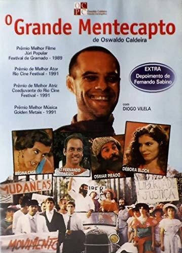 O Grande Mentecapto - ( da obra de Fernando Sabino ) Oswaldo Caldeira